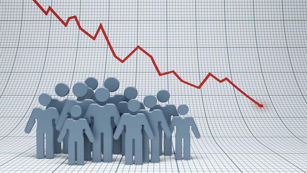 Депопуляция населения в Алании